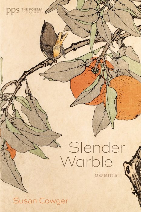 Slender Warble poems by Susan Cowger